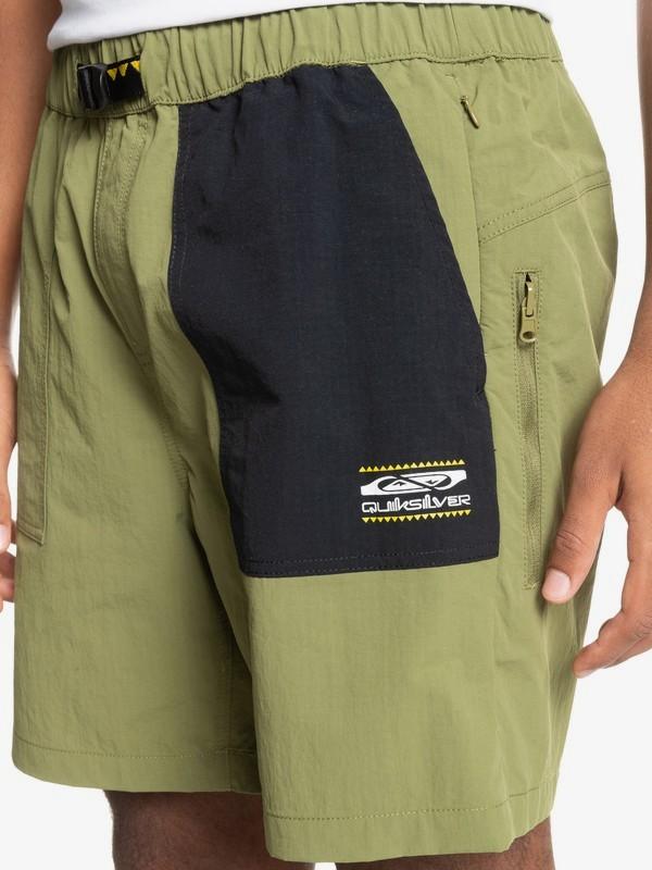 Run Ashore - Hybrid Shorts for Men  EQYWS03731