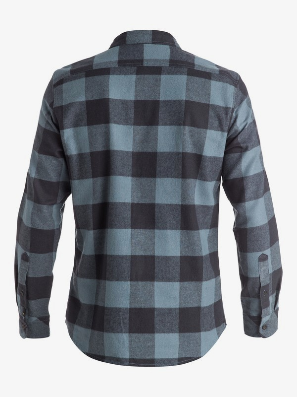 Motherfly Flannel - Long Sleeve Shirt  EQYWT03420