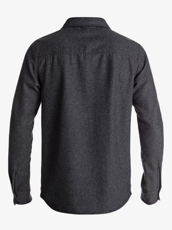 TR Wooly - Technical Shirt for Men  EQYWT03520