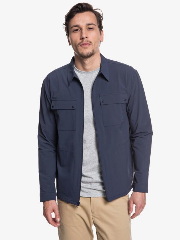 Hakone - Long Sleeve Shirt for Men  EQYWT03721