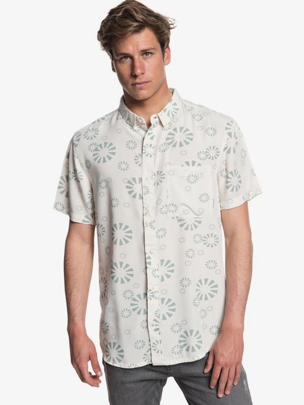 Variable - Short Sleeve Shirt for Men  EQYWT03727