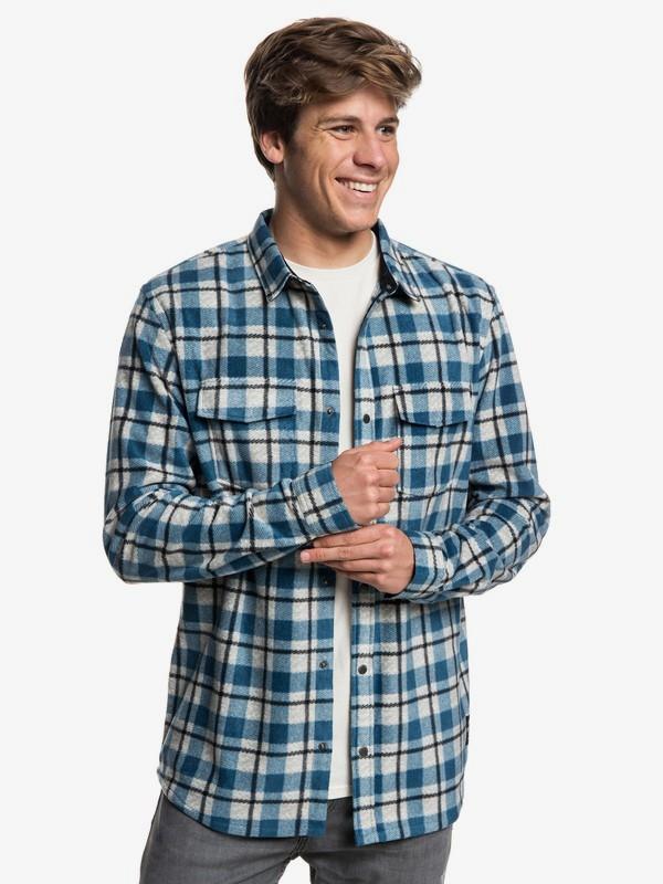 Surf Days - Long Sleeve Shirt for Men  EQYWT03731