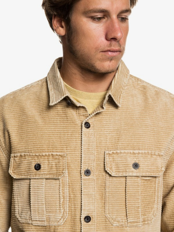 Melton Minds - Long Sleeve Shirt for Men  EQYWT03776