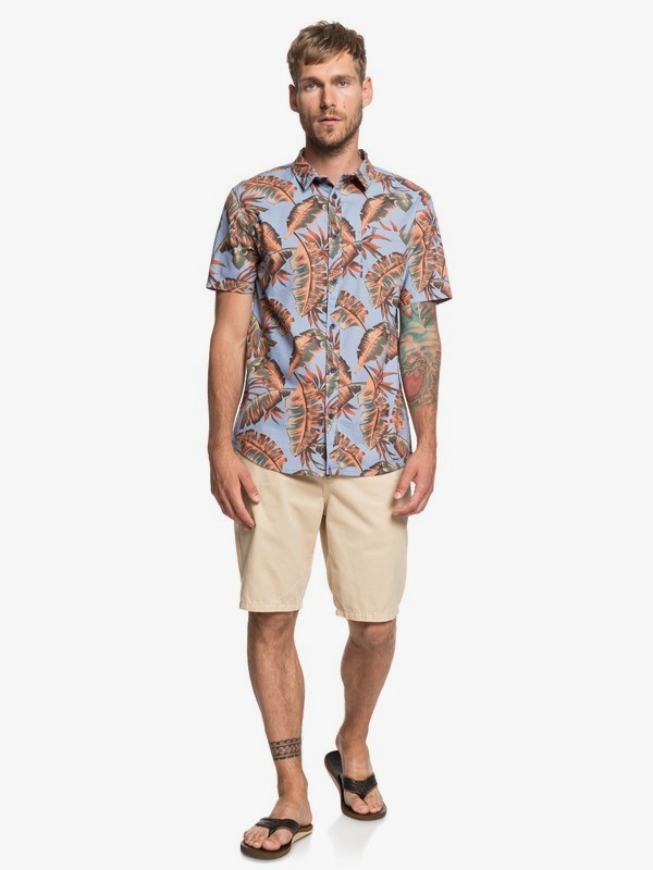 Noosa Paradise - Short Sleeve Shirt for Men  EQYWT03786