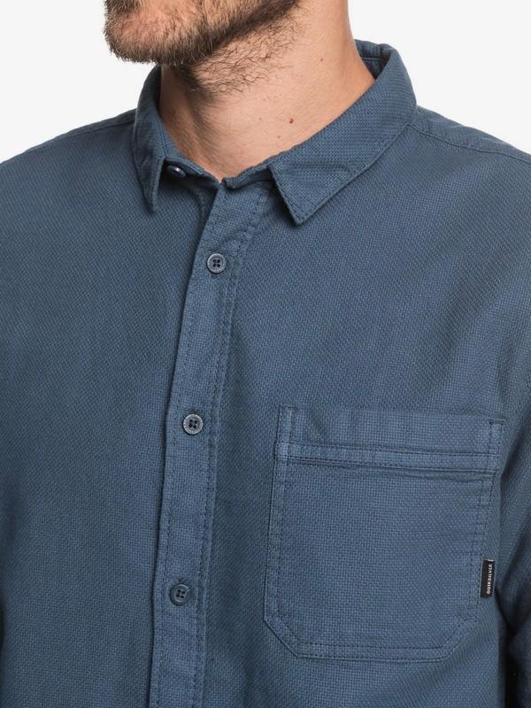 Time Box - Long Sleeve Shirt for Men  EQYWT03788