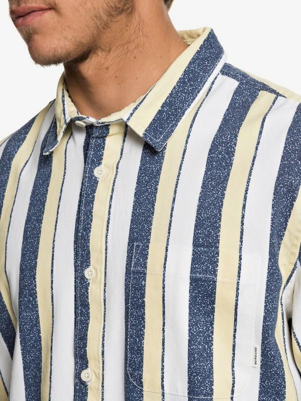 Cisco Inferno - Short Sleeve Shirt for Men EQYWT03799