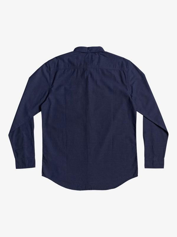 Waterfall - Long Sleeve Shirt for Men  EQYWT03844
