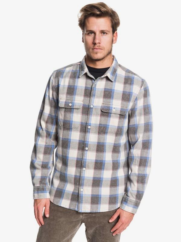 Mitta Tang - Long Sleeve Shirt for Men  EQYWT03851
