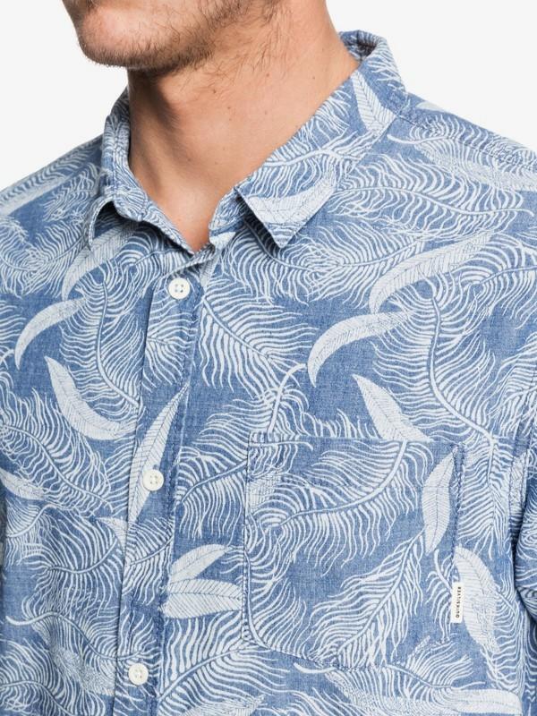 Mountain Ash - Short Sleeve Shirt for Men  EQYWT03853