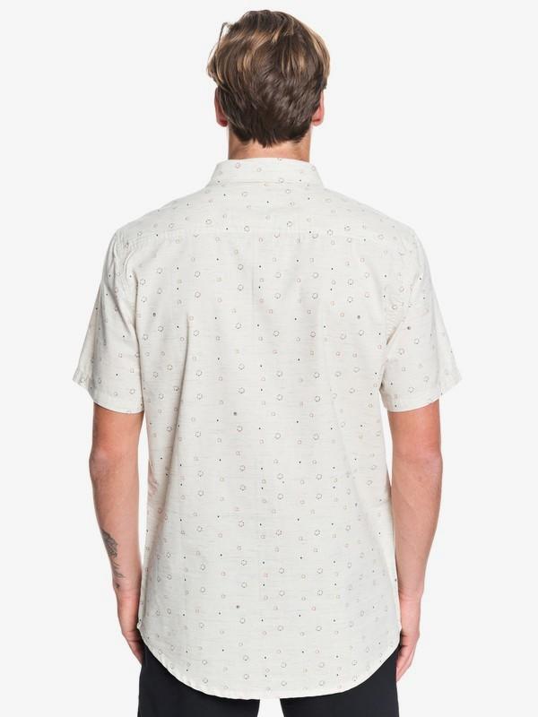 Magnetic Roll - Short Sleeve Shirt for Men  EQYWT03857