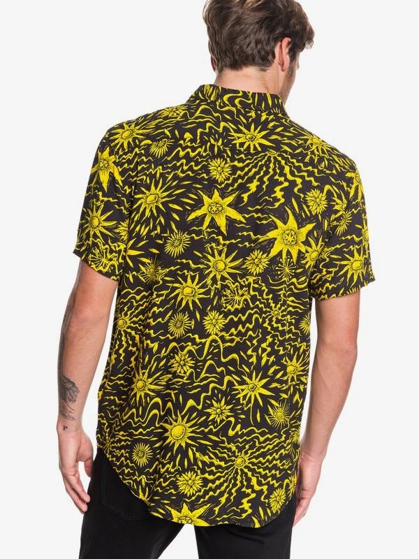 Ningaloo Reef - Short Sleeve Shirt for Men EQYWT03859