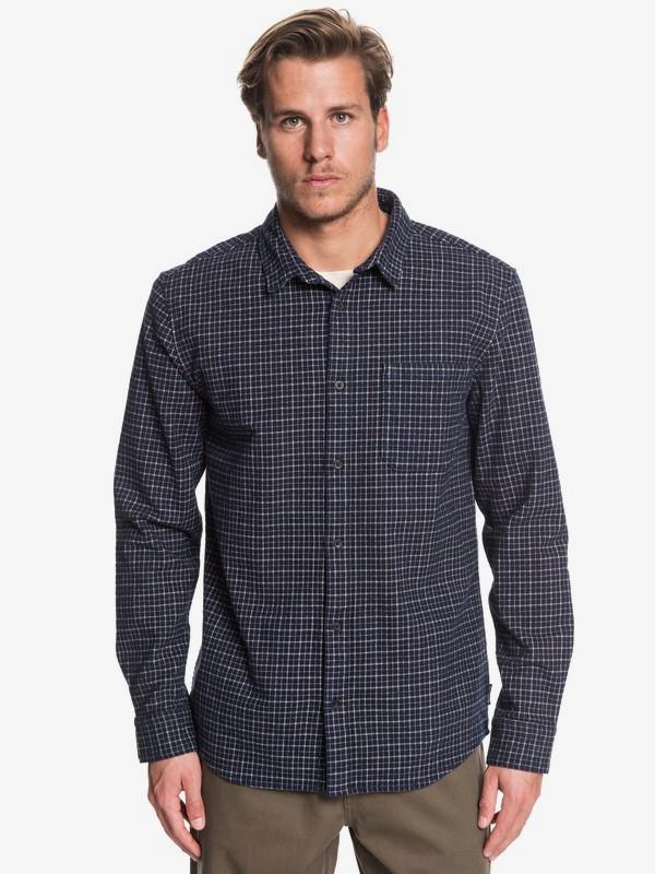 Marra Mundi - Long Sleeve Shirt for Men  EQYWT03865