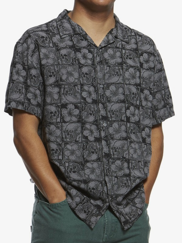 The Originals - Short Sleeve Shirt for Men  EQYWT03875