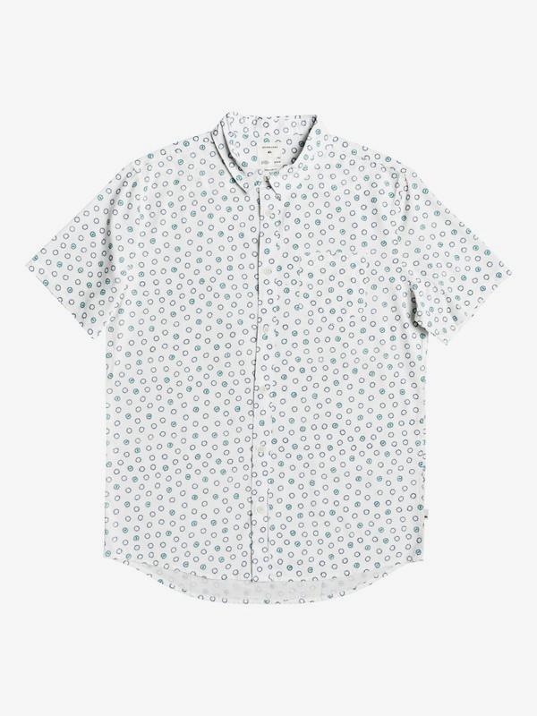 Buck Shot - Short Sleeve Shirt for Men  EQYWT03951
