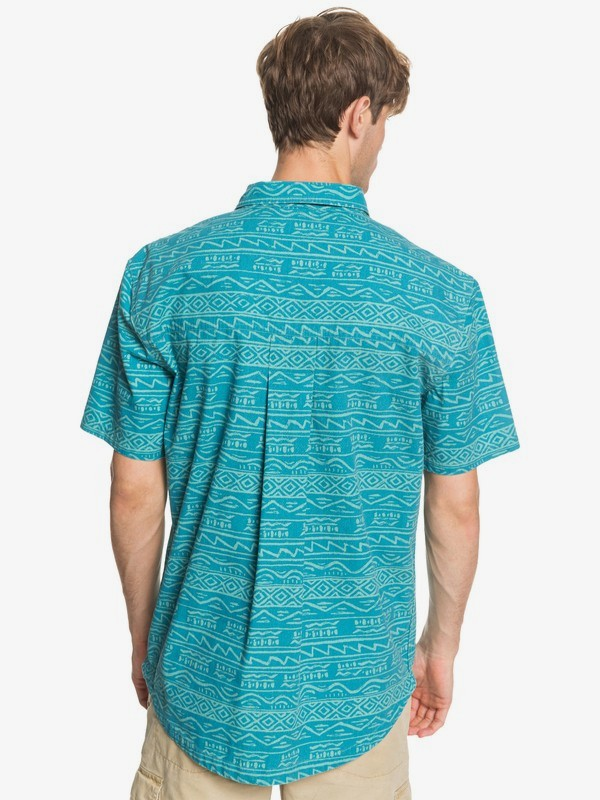 Heritage - Short Sleeve Shirt  EQYWT03962