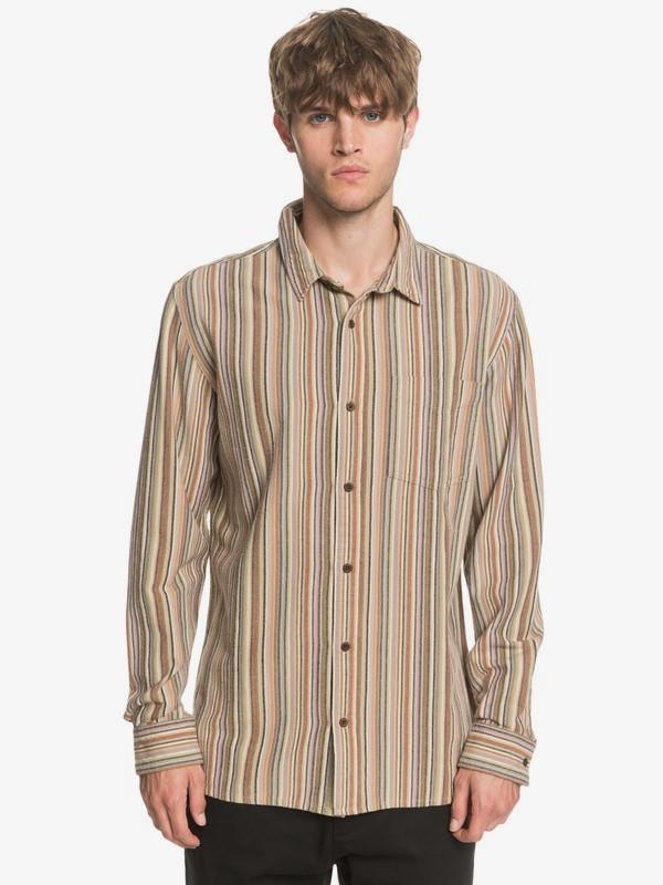 No Destinations - Long Sleeve Shirt for Men  EQYWT03963