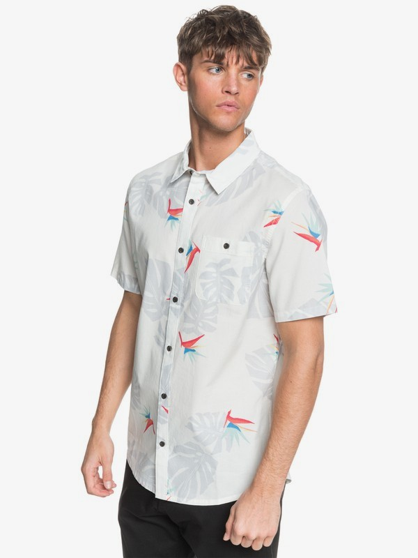 Paradise - Short Sleeve Shirt for Men  EQYWT03990