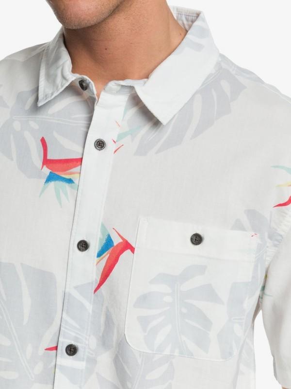 Paradise - Short Sleeve Shirt for Men  EQYWT03990