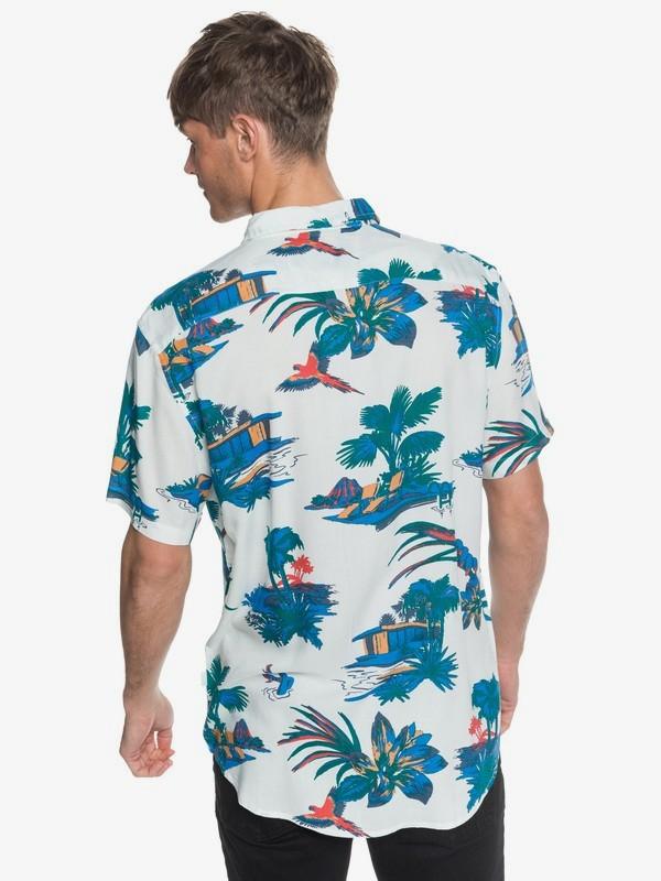 Vacancy - Short Sleeve Shirt for Men  EQYWT03991