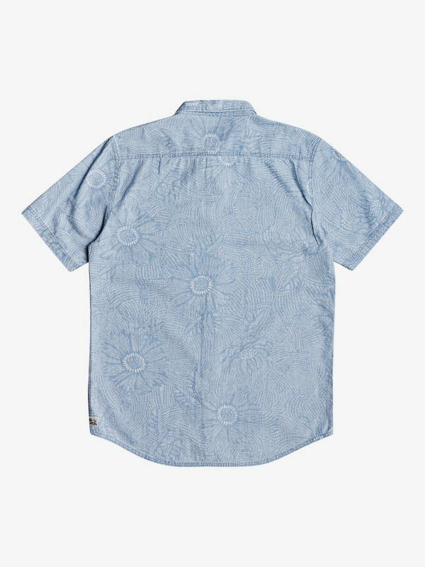 Wildflower - Short Sleeve Shirt for Men  EQYWT04020