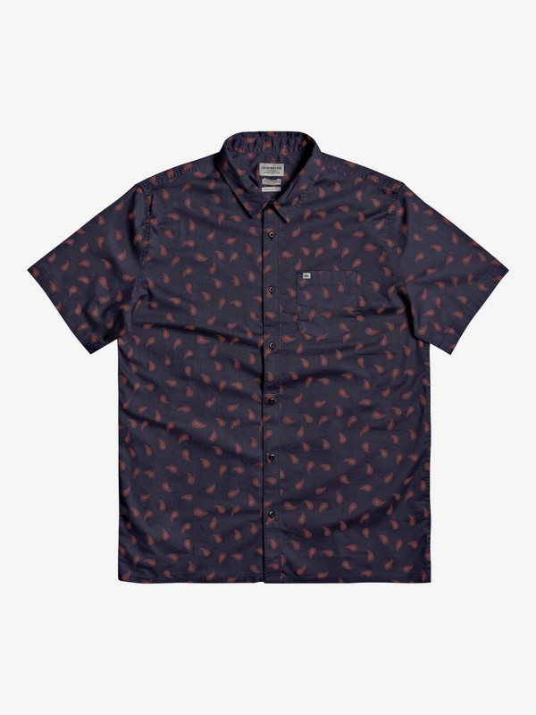 Threads Print Pack - Short Sleeve Shirt for Men  EQYWT04033