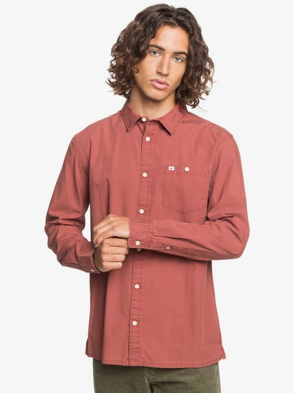 Taxer - Long Sleeve Shirt for Men  EQYWT04042