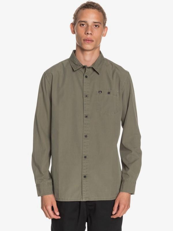 Taxer - Long Sleeve Shirt for Men  EQYWT04042