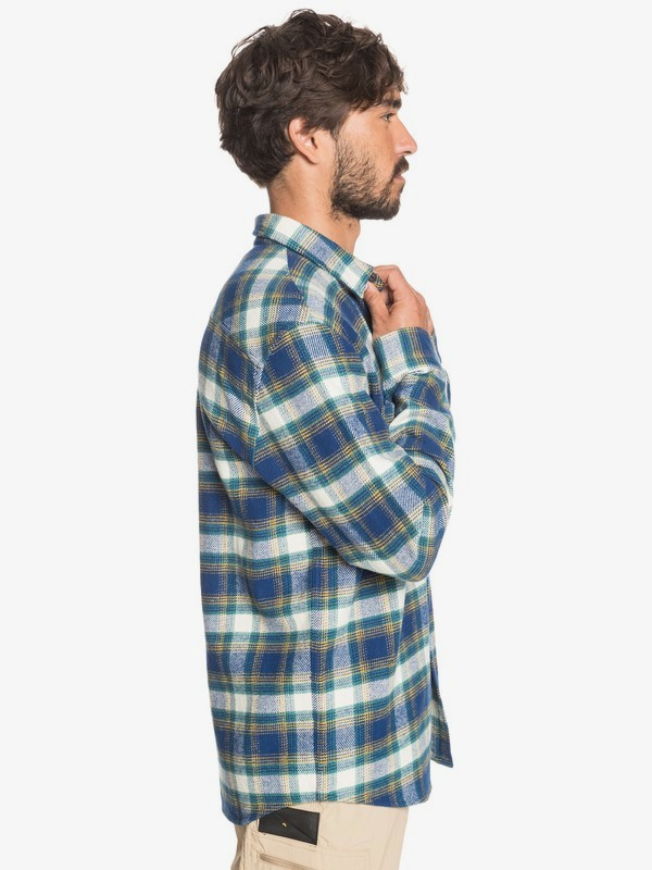 Intrepide Explorer - Long Sleeve Shirt for Men  EQYWT04062