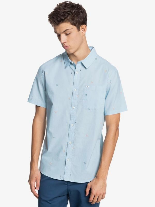Yacht Rock - Short Sleeve Shirt for Men  EQYWT04132