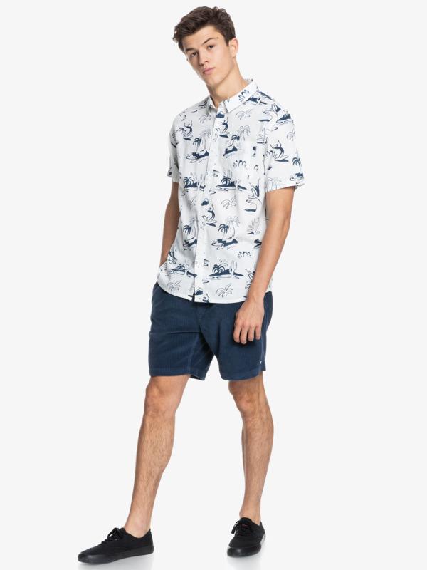 Endless Trip - Short Sleeve Shirt for Men  EQYWT04145