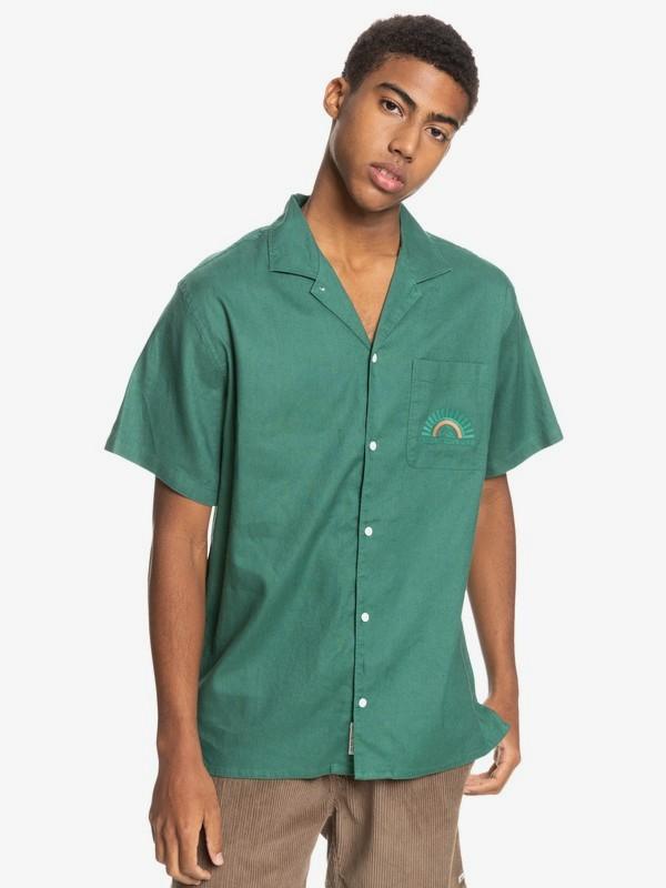 Del Marcos - Short Sleeve Shirt for Men  EQYWT04150