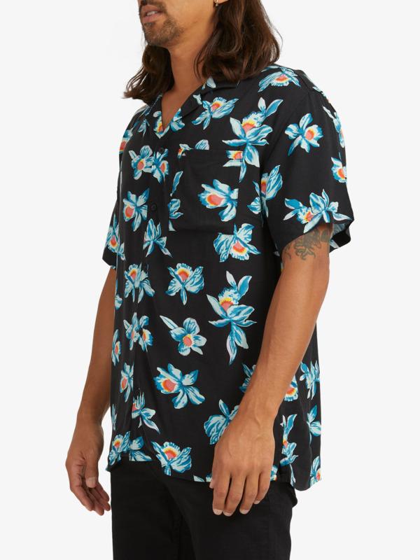 Mystic Sessions - Short Sleeve Shirt for Men  EQYWT04154
