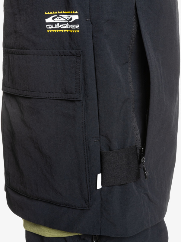 Land Slide Vest - Technical Top for Men  EQYWT04159