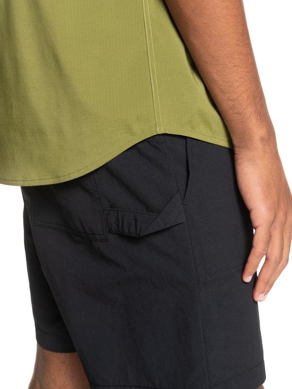 Doldrums - Short Sleeve Shirt for Men  EQYWT04162