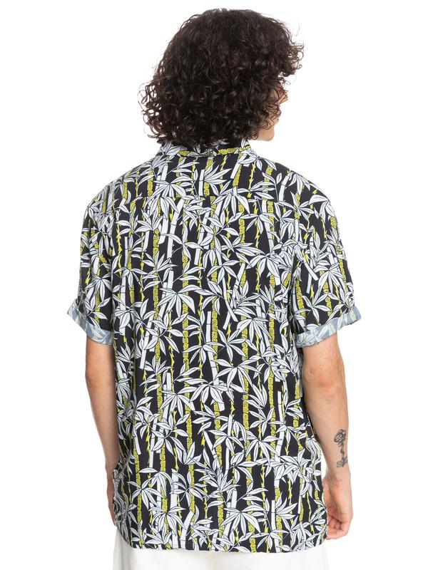 Originals Bamboo Fever - Short Sleeve Shirt for Men  EQYWT04163