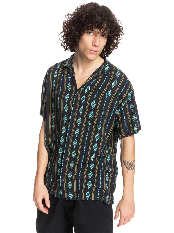 Originals Dimond Stripe - Short Sleeve Shirt for Men  EQYWT04164