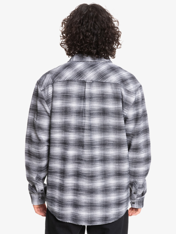 Originals Shady Deals - Organic Long Sleeve Shirt for Men  EQYWT04165