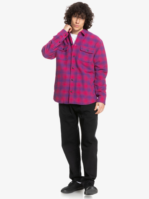 Originals Shady Deals - Organic Long Sleeve Shirt for Men  EQYWT04165