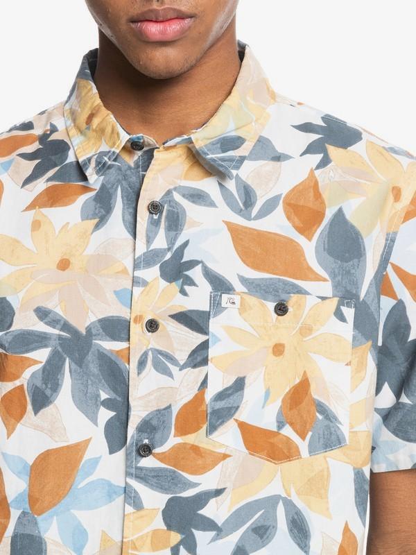 Drifter Cotton - Short Sleeve Shirt for Men  EQYWT04209