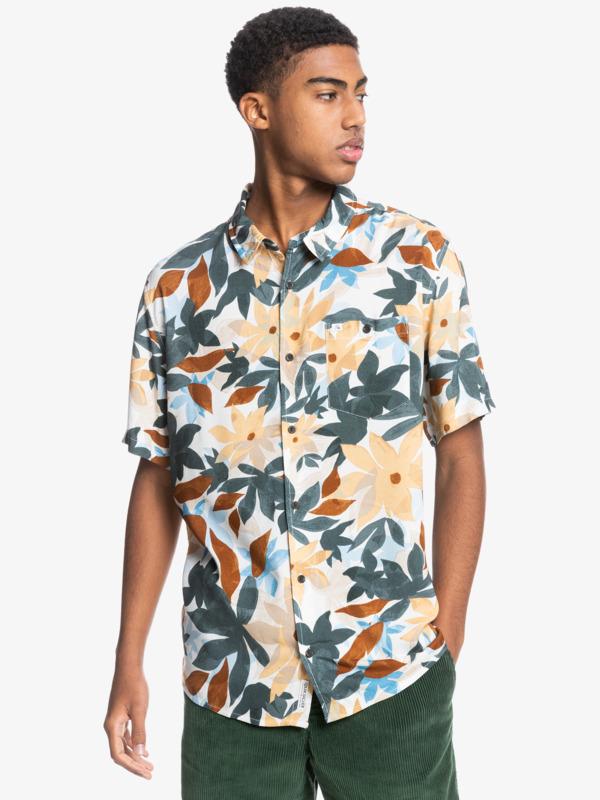 Drifter Viscose - Short Sleeve Shirt for Men  EQYWT04213