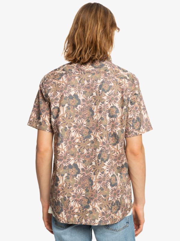 Earthly Delights - Short Sleeve Shirt for Men  EQYWT04227