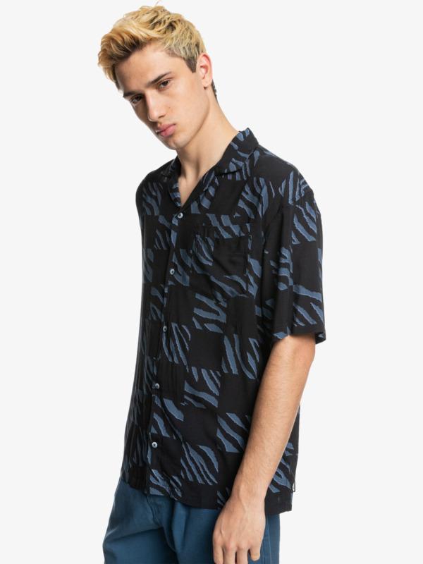 Sunset Flight - Short Sleeve Shirt for Men  EQYWT04242