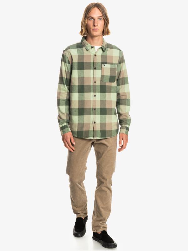Motherfly - Long Sleeve Shirt for Men  EQYWT04248