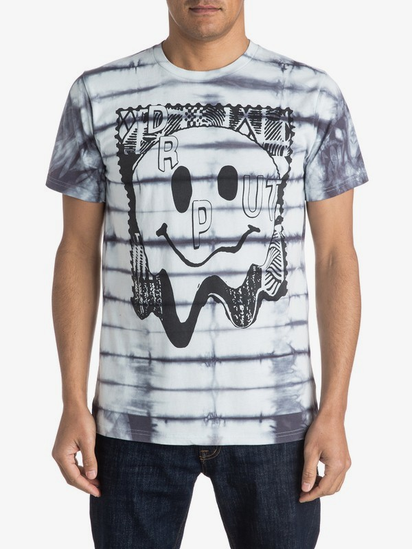 PM Drop Out - T-Shirt EQYZT03958