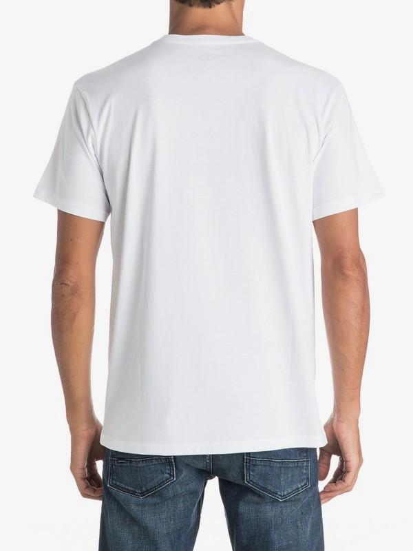 Eddie Would Go - T-Shirt EQYZT04257