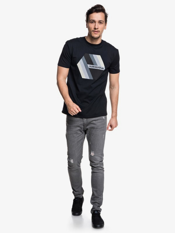 Retro Right - T-Shirt for Men  EQYZT04942