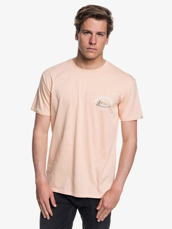 Fish And Chicks - T-Shirt for Men EQYZT04953