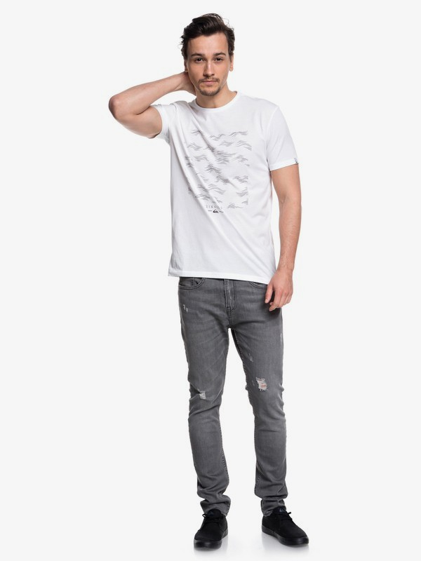 Choppy Tiger - Technical UPF 30 T-Shirt for Men EQYZT04966
