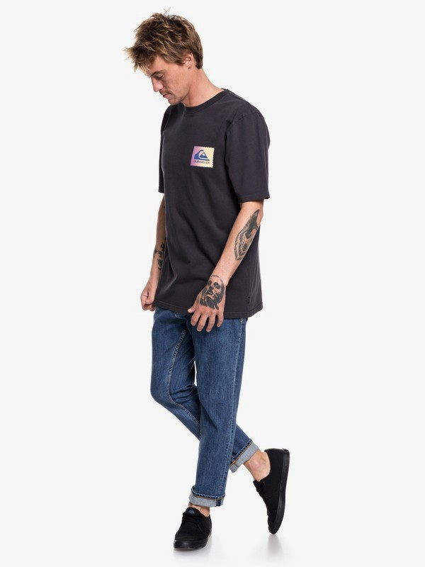 Original Classic Patch - T-Shirt for Men  EQYZT04983