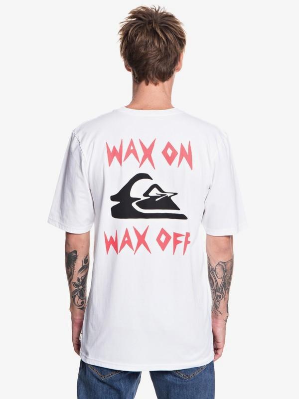 Wax Job - T-Shirt for Men EQYZT04995